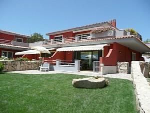2 Bed Short Term Rental Apartment San Pantaleo