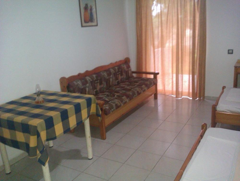Rethymnon vacation Apartment rental