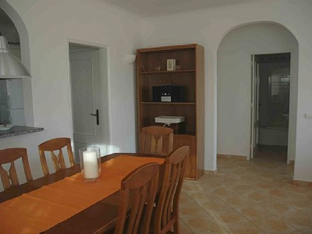 Praia Da Luz vacation rental with