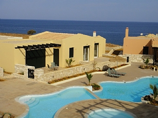 1 Bed Short Term Rental House Rethymnon
