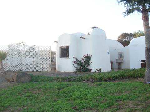 Ensenada vacation rental with