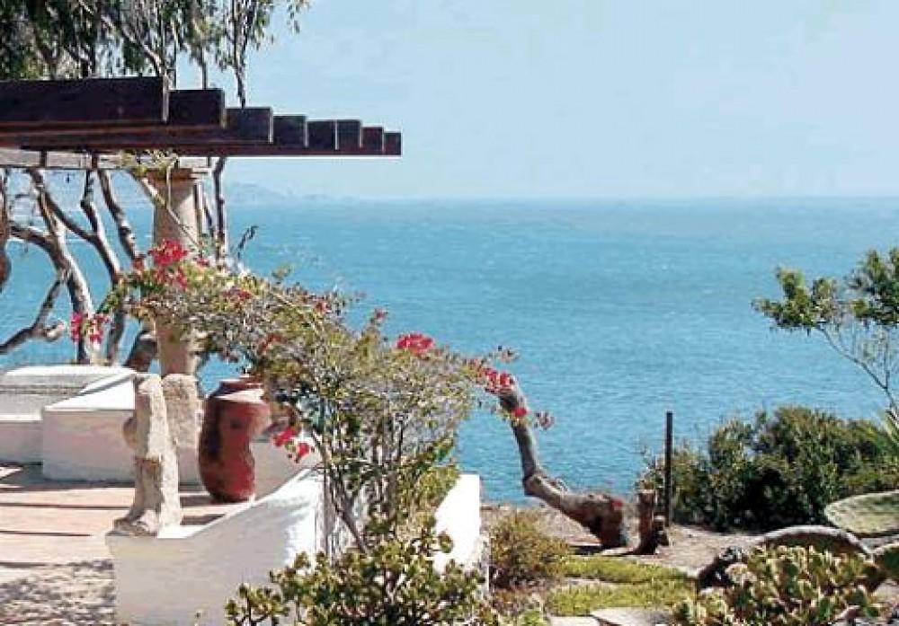 Ensenada vacation Villa rental