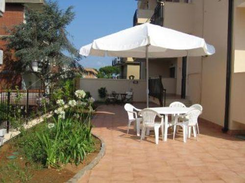 Sperlonga vacation rental with