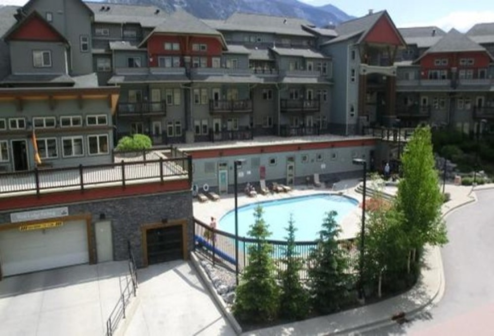 Canmore vacation home
