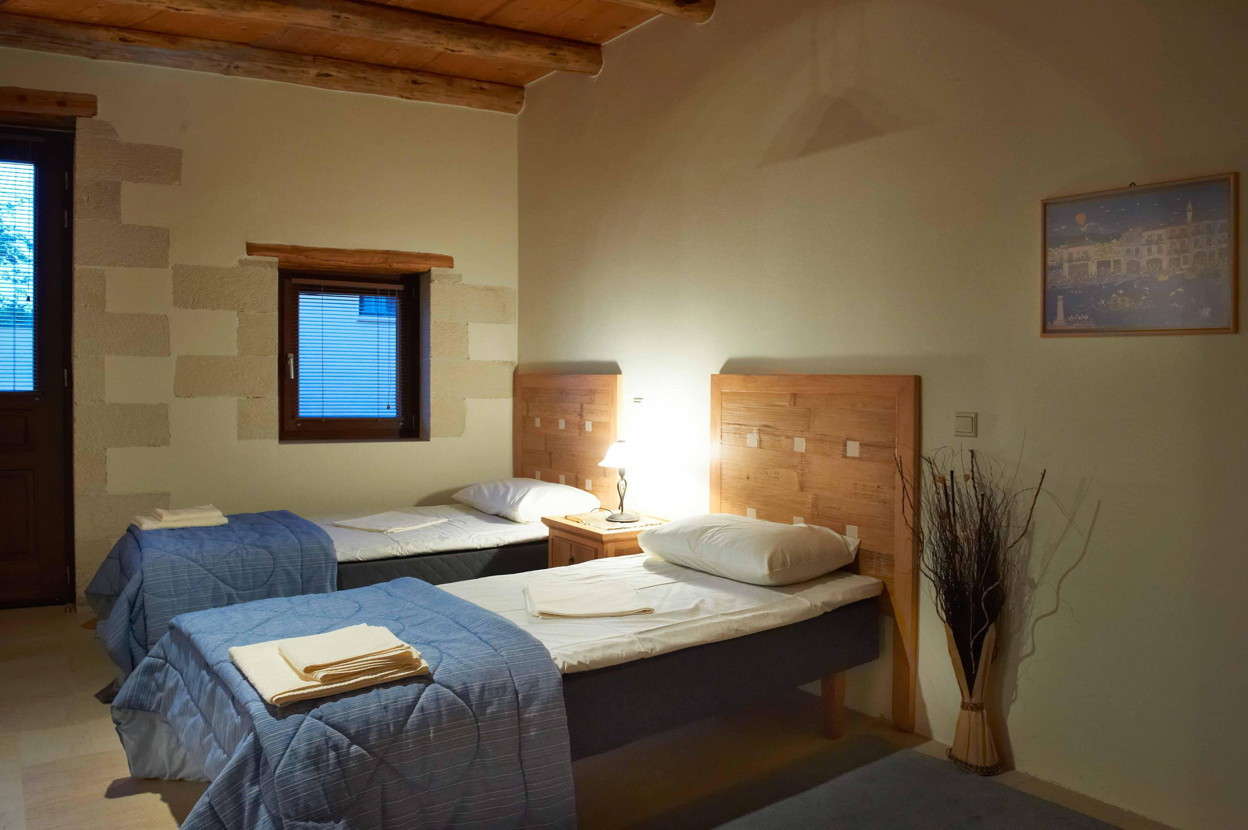 VILLA ALADANOS select vacation home