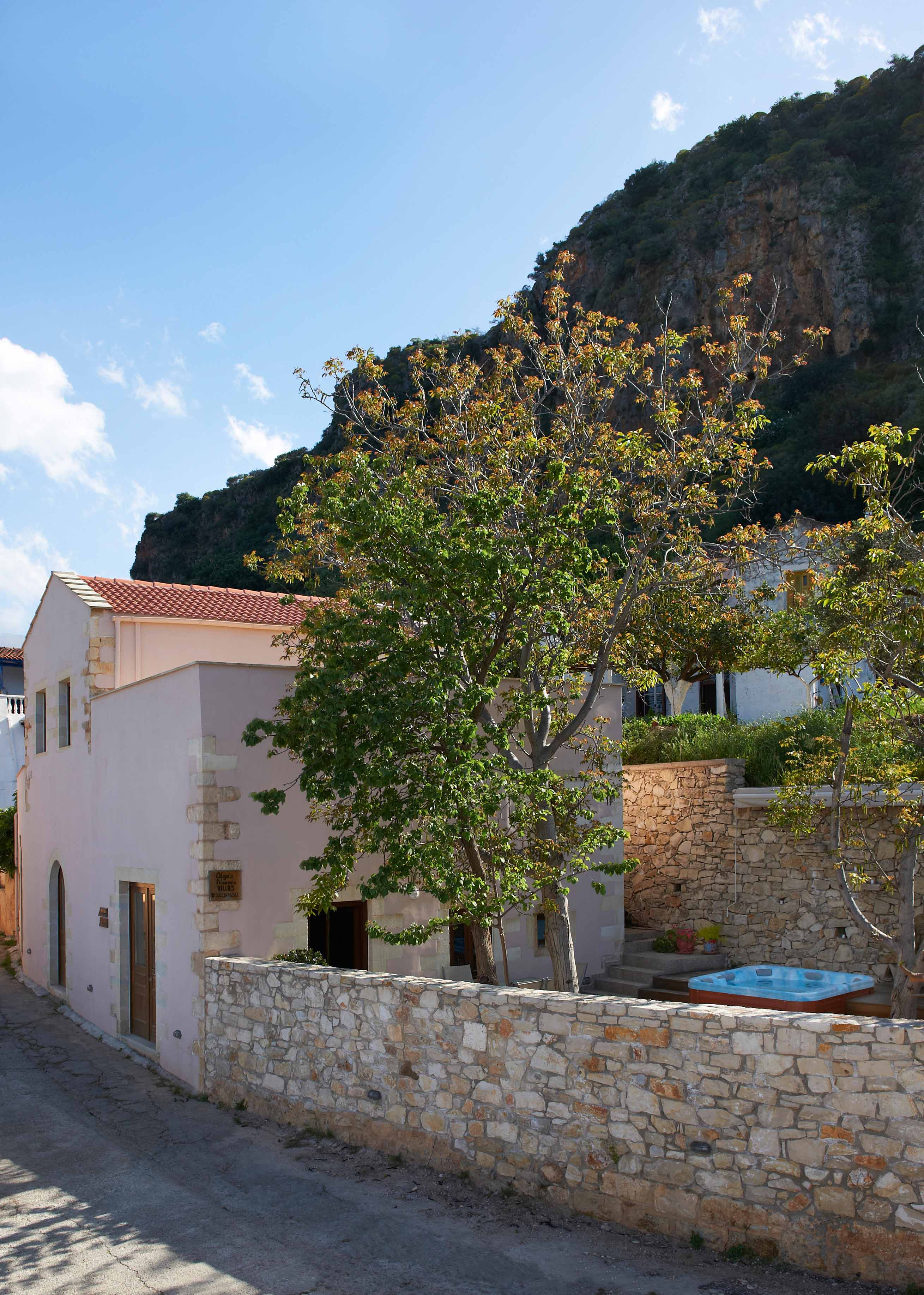 Crete Home Rental Pics