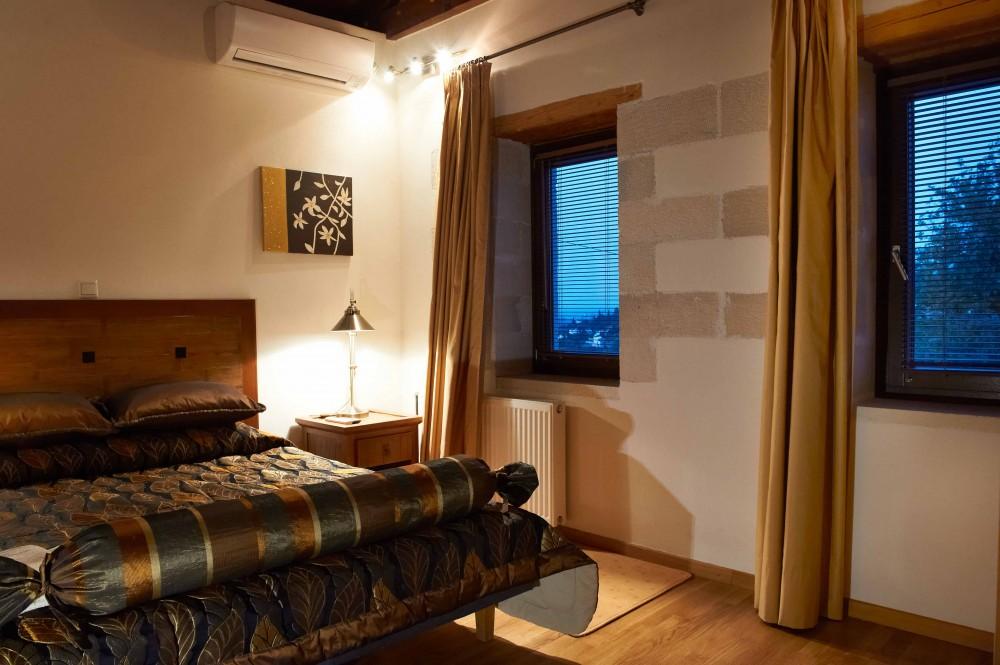 select vacation Villa rental