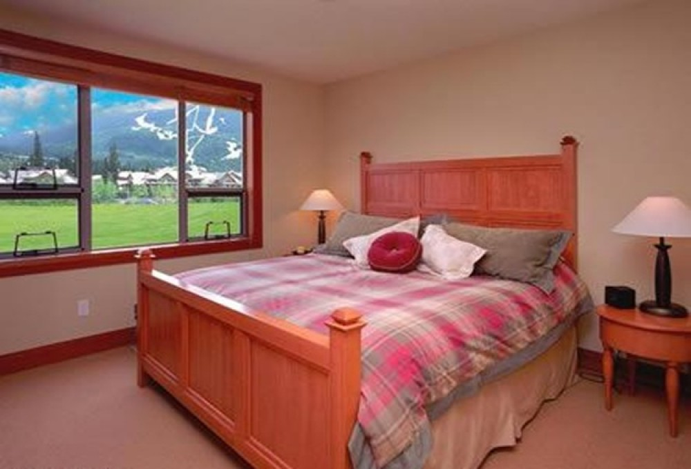 British Columbia City vacation rental with