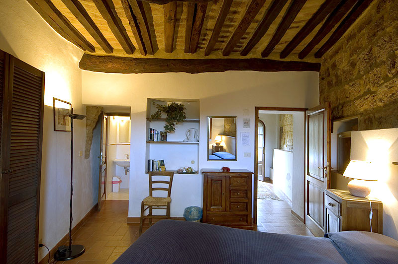 Volterra vacation home