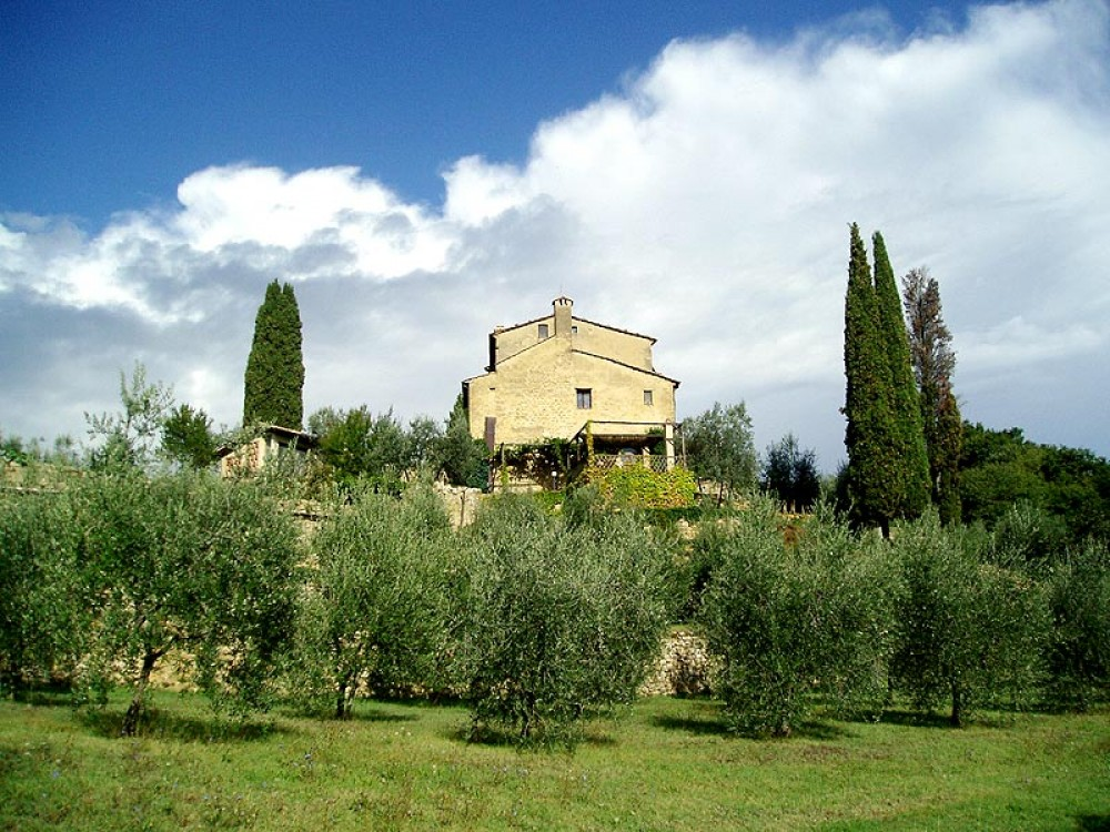 Tuscany vacation Accommodation rental