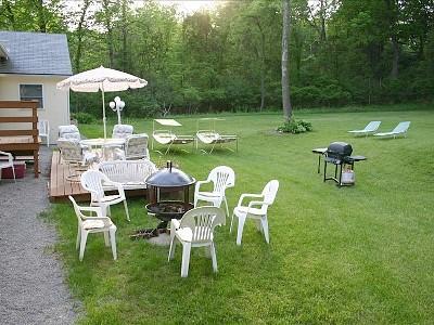 Airbnb Alternative green ville New York Rentals