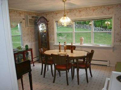 green ville vacation House rental