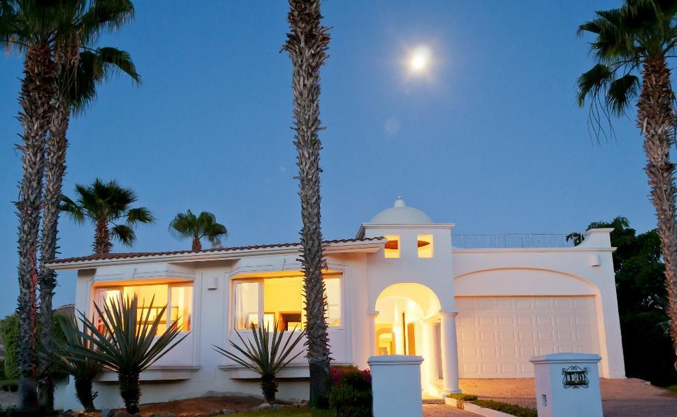 4 Bed Short Term Rental Villa Palmilla