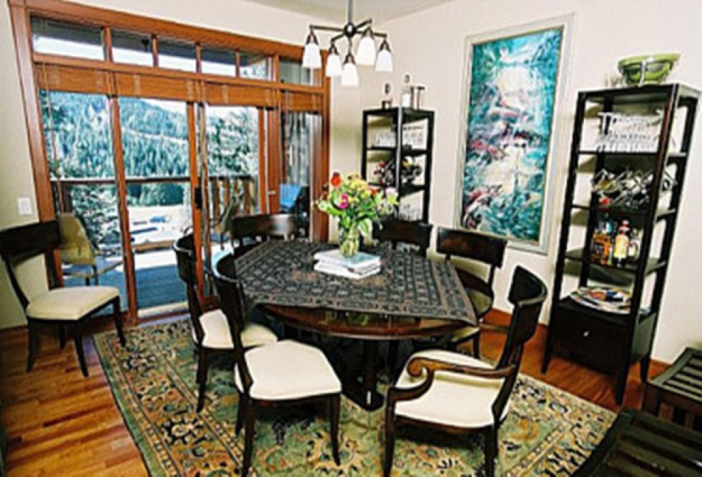 British Columbia City vacation House rental