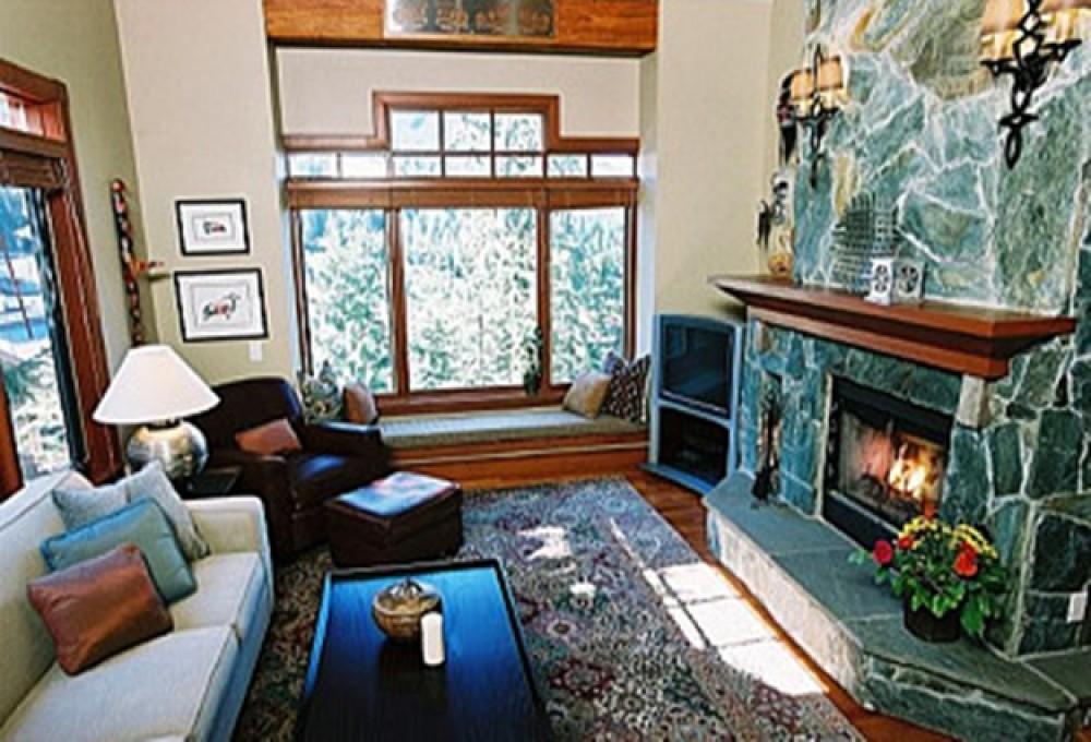 British Columbia vacation House rental