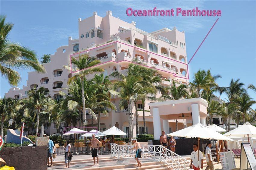 Baja California Sur vacation Condo rental
