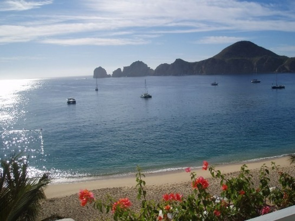 Baja California Sur vacation Condo rental