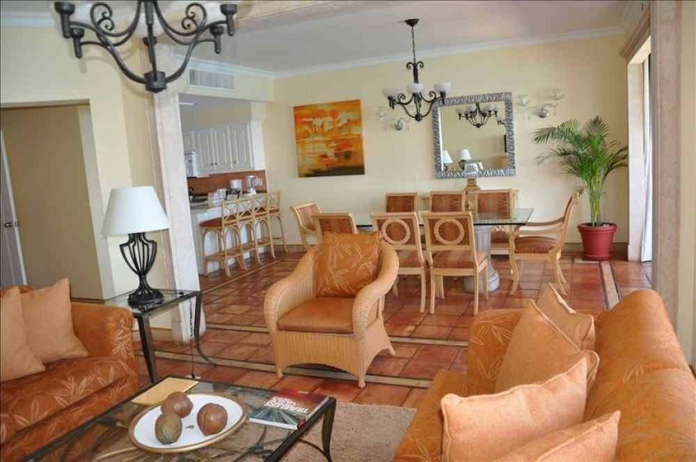 Cabo San Lucas vacation Condo rental
