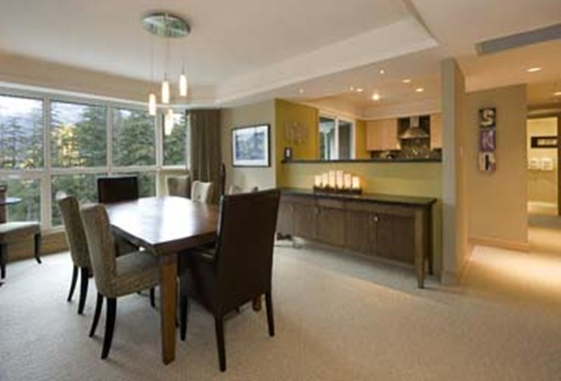 4 Bed Short Term Rental Apartment British Columbia City