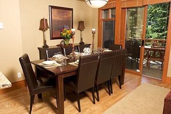 4 Bed Short Term Rental House British Columbia City