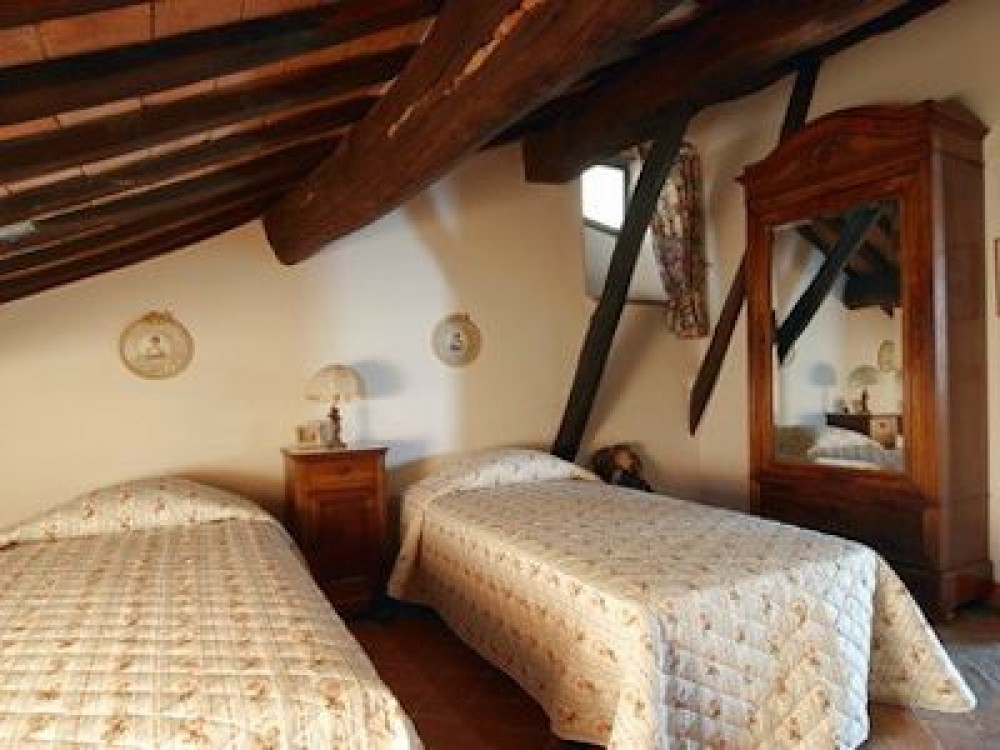 Tuscany Home Rental Pics