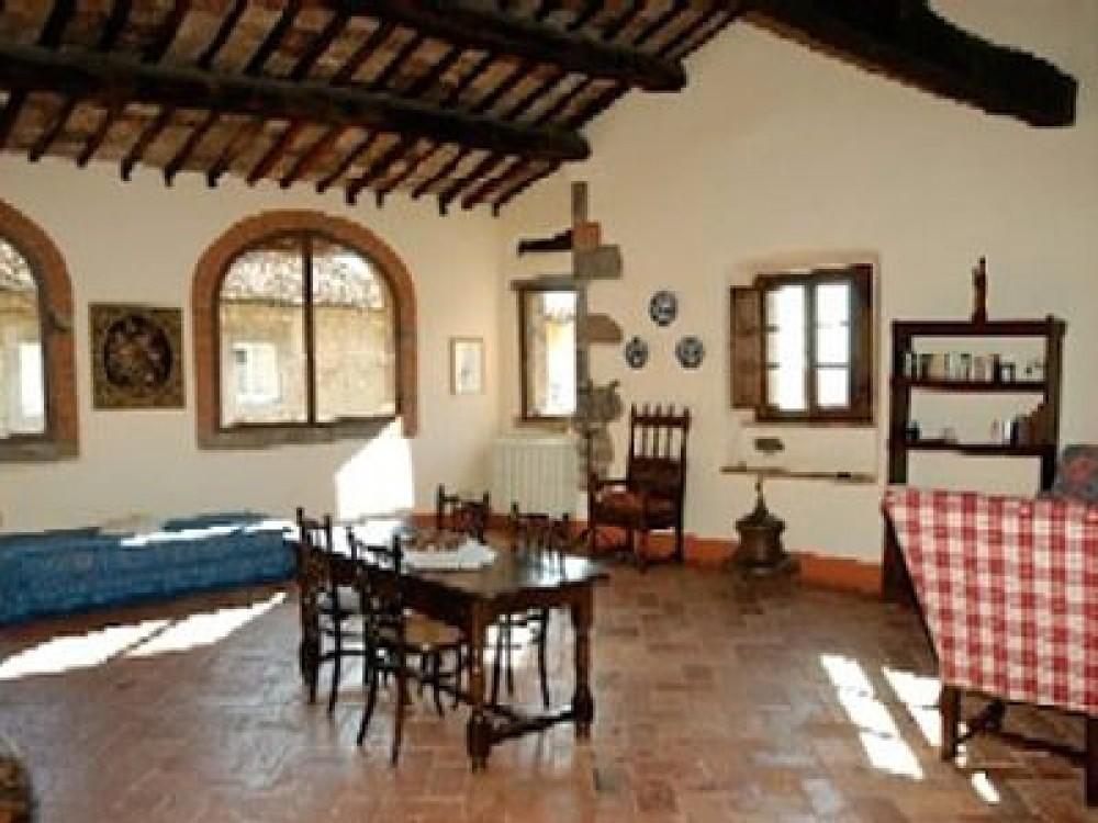 Cortona vacation Apartment rental