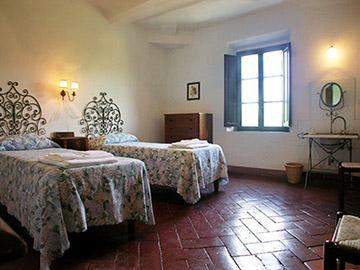 Siena vacation home