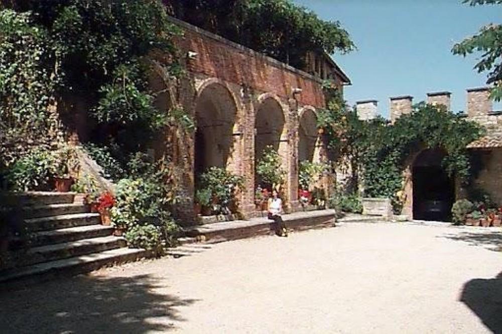 Airbnb Alternative Siena Tuscany Rentals