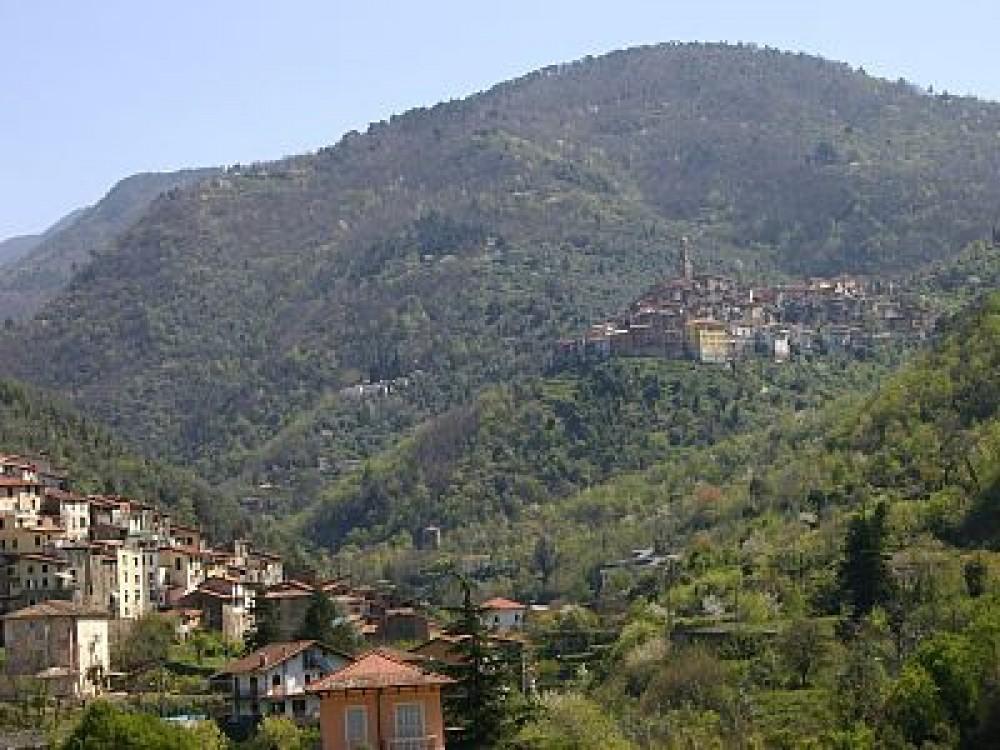 Pigna vacation Villa rental