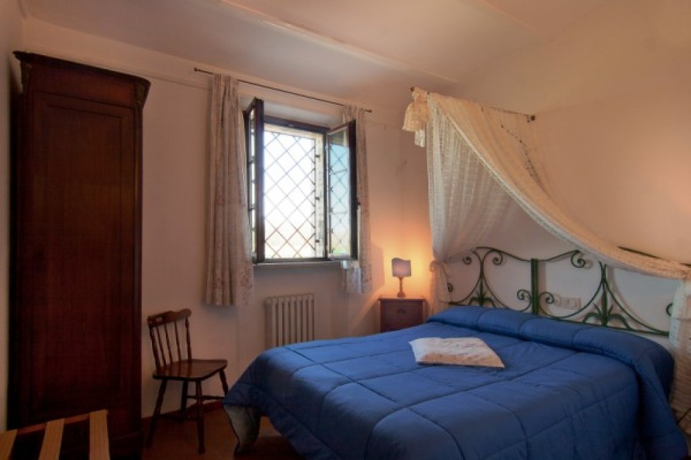 Perugia vacation rental with