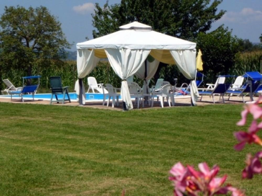 Umbria vacation Villa rental