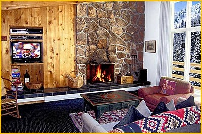 Airbnb Alternative Property in vail