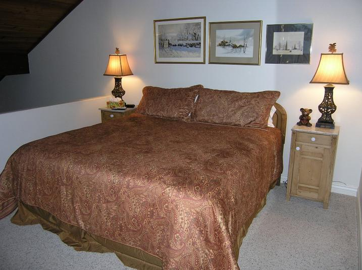 4 Bed Short Term Rental Accommodation beaver creek