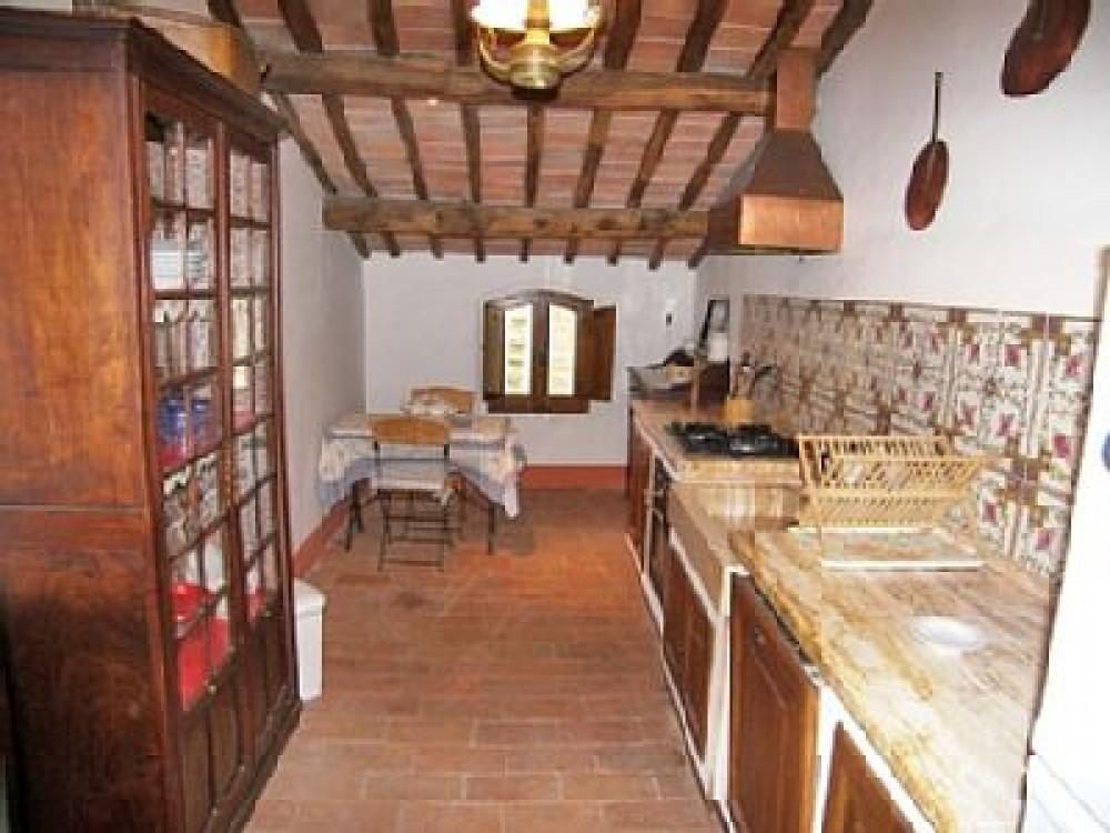 Cortona vacation home