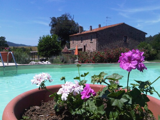 2 Bed Short Term Rental House Volterra