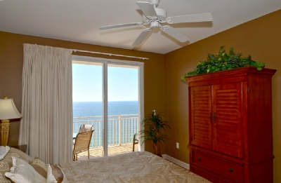 Splash Resort - 20th Floor - Unit 2003W - 2.5BR-2BA Plus BUNKS