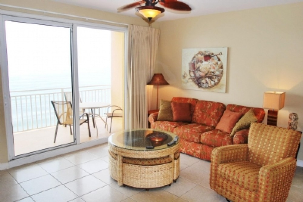 Splash Resort - 8th Floor - Unit 805W 1.5BR 2BA