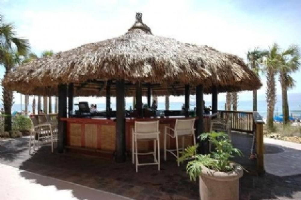 Calypso Resort-9th Floor-Unit 904E-3BR-2BA