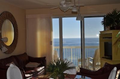 2 Bed Short Term Rental Condo panama city beach