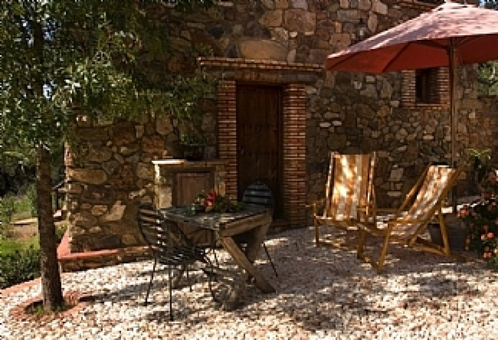 Andalucia vacation Cottage rental