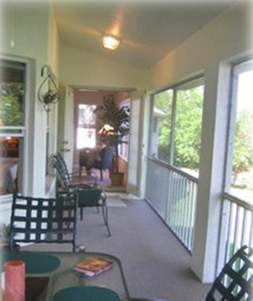 port charlotte vacation rental with