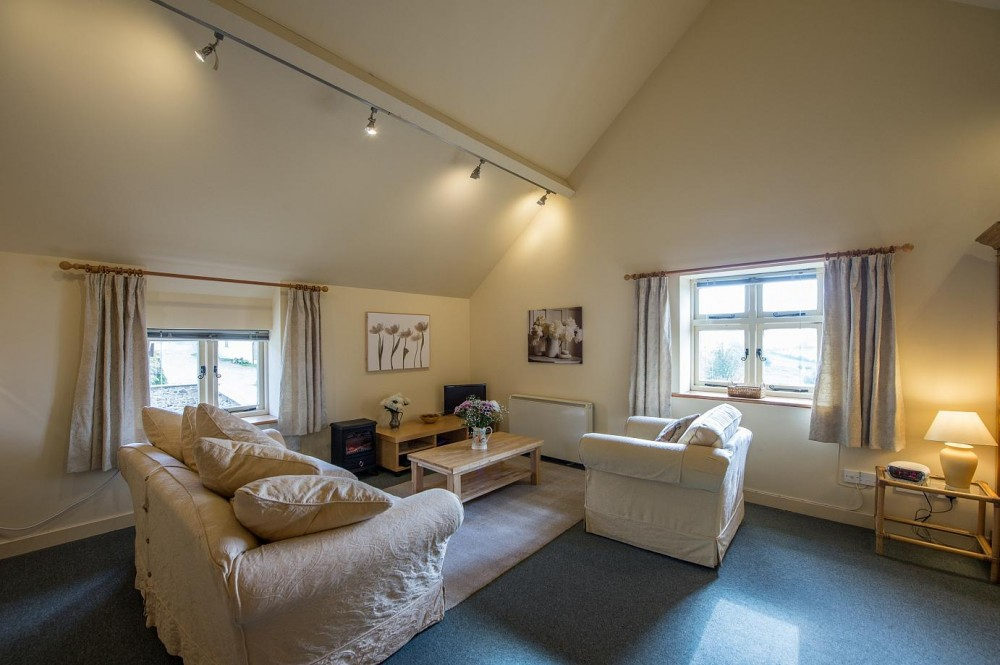 Heart of England - Peak District vacation Cottage rental