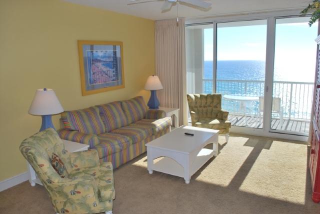 4 Bed Short Term Rental Condo panama city beach