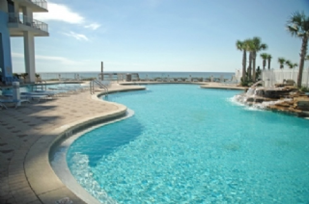 Majestic Beach Towers - Tower One 13th Floor - Unit 1305 - 1BR-2BA