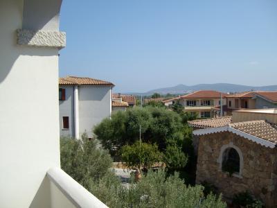 2 Bed Short Term Rental Villa Budoni