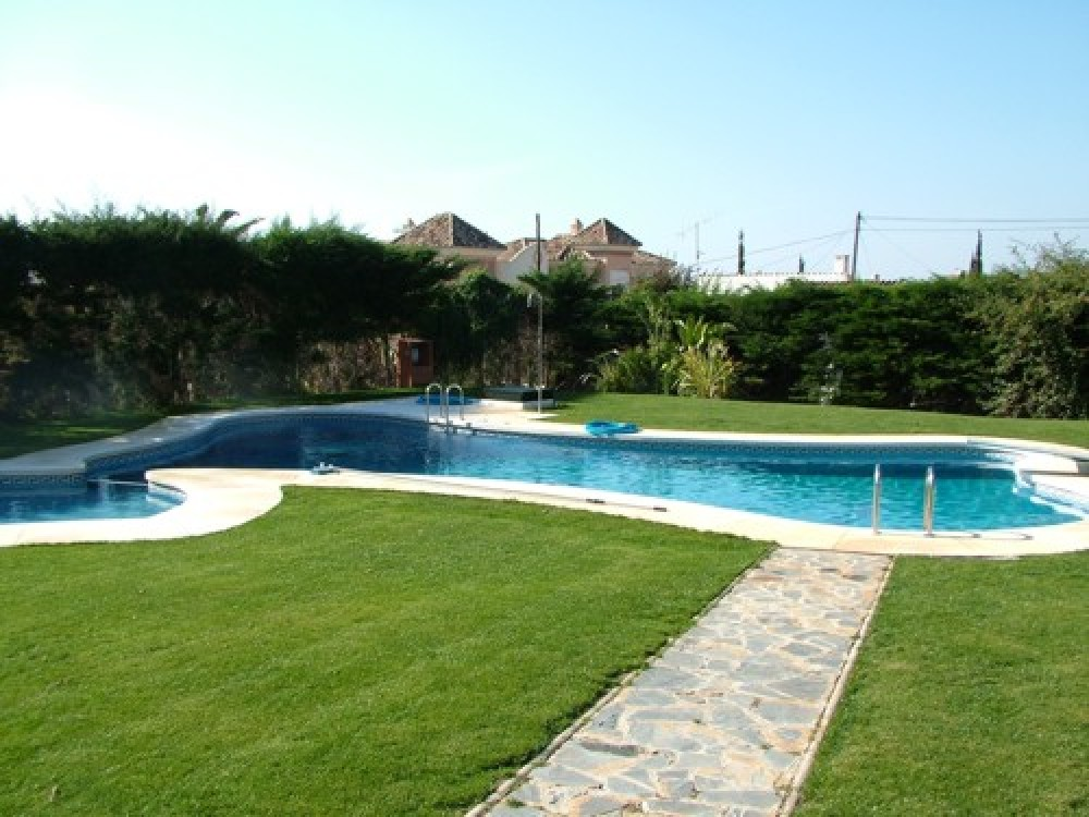 Villa Casino II, 341208 with private pool and children pool in Puerto Banus