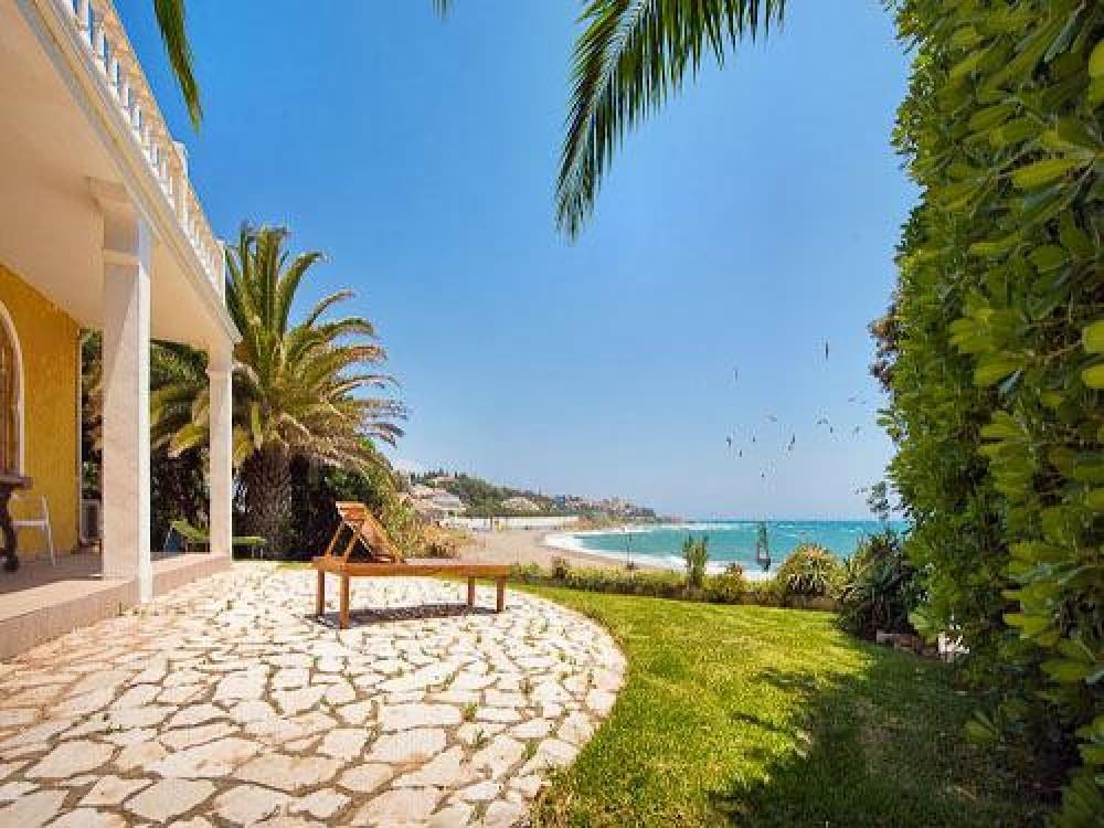 Andalucia vacation Villa rental