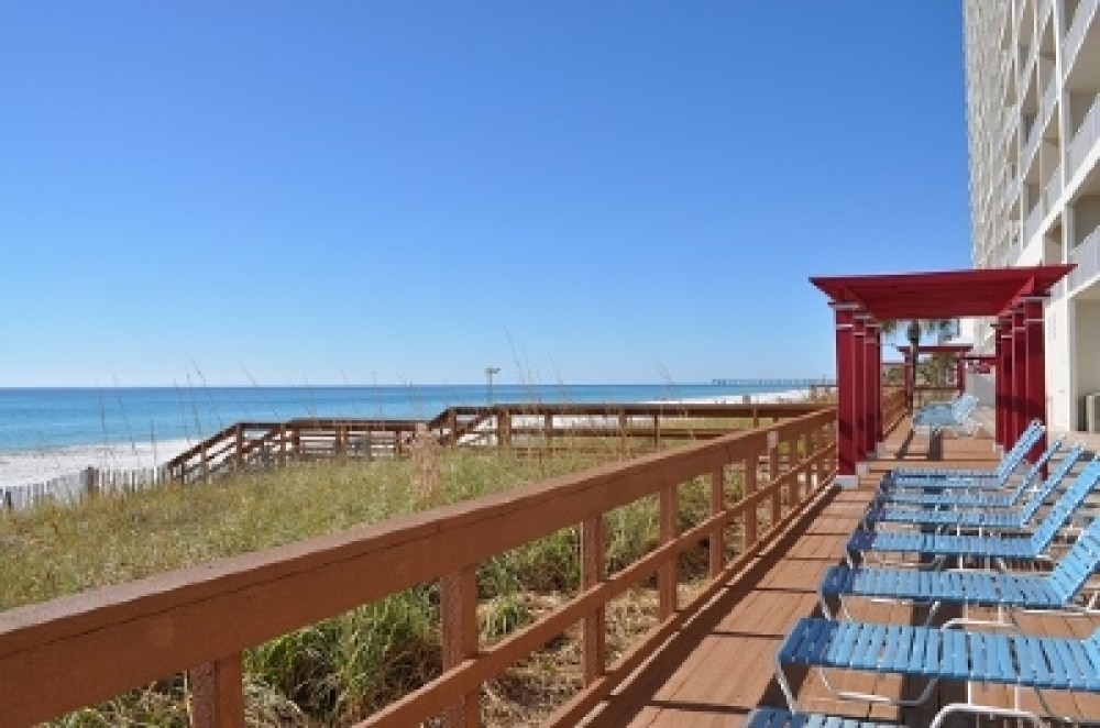 Majestic Beach Towers - Tower Two 13th Floor - Unit 1305 - 3BR-2BA