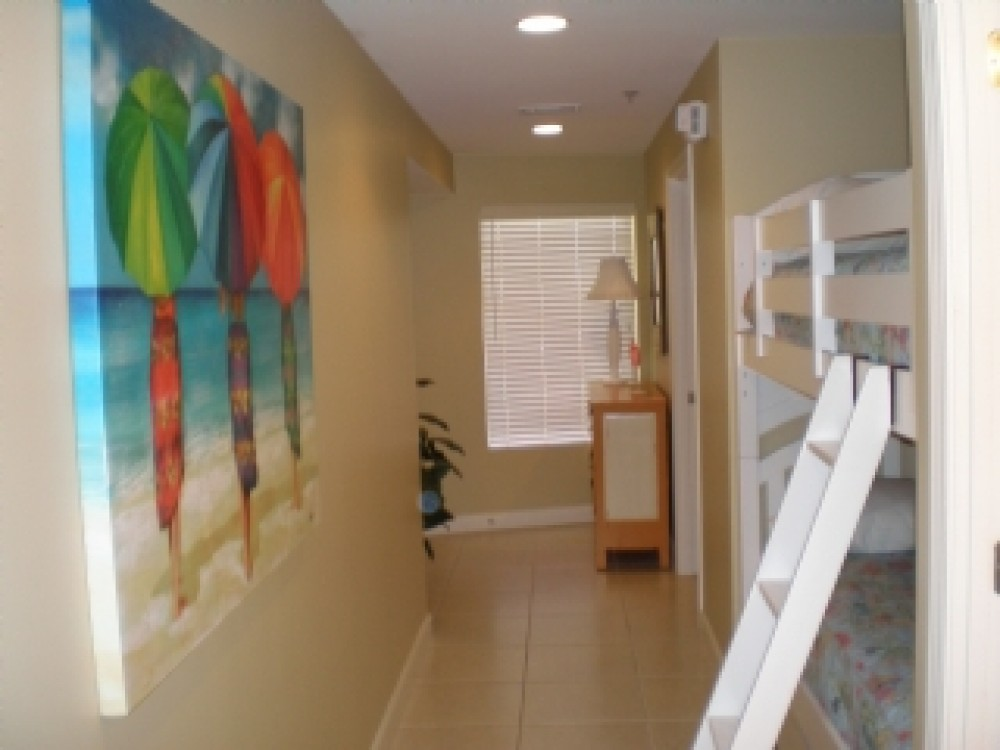 Splash Resort - 17th Floor - Unit 1703E - 1.5BR-2BA