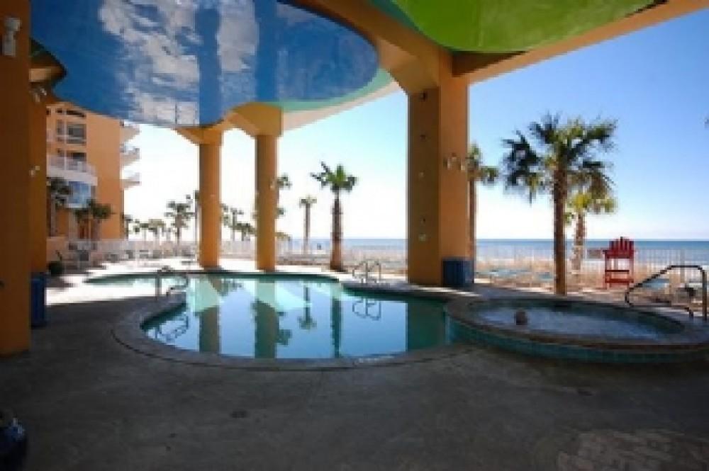 Splash Resort - 3rd Floor- Unit 305W- 1.5BR-2BA